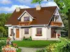 Dom na sprzedaz Bobrowniki Siemonia