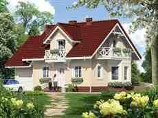 Dom na sprzedaz Chrzanow Gawrony