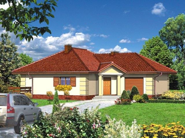 Dom na sprzedaz Czosnow Haldrychowice