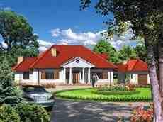 Dom na sprzedaz Karczew Buk_Goralski