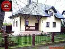 Dom na sprzedaz Legionowo
