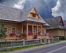 Dom na sprzedaz Limanowa Janice
