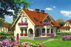Dom na sprzedaz Lomianki Centrum