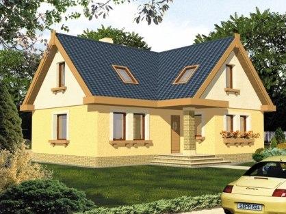 Dom na sprzedaz Nadarzyn_(gw) Nowy_Otok