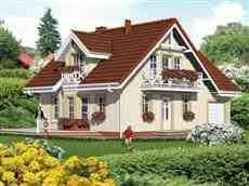 Dom na sprzedaz Nieporet Michalow-Reginow