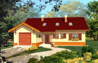 Dom na sprzedaz Piaseczno Garbuzy