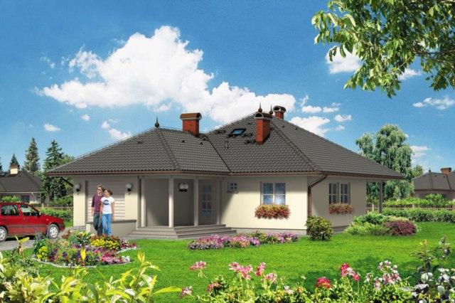 Dom na sprzedaz Pila Szerzawy