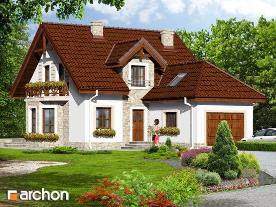 Dom na sprzedaz Radzymin_(gw) Szymocin