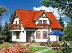 Dom na sprzedaz Stare_Babice