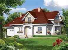 Dom na sprzedaz Strachowka Oseka