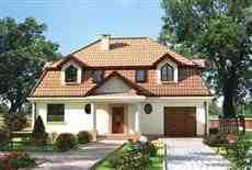 Dom na sprzedaz Ujscie Wieniec
