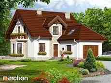 Dom na sprzedaz Warszawa Mokotow