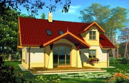 Dom na sprzedaz Warszawa Trzmielow