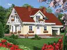 Dom na wynajem Warszawa Bialoleka