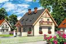 Dom na wynajem Zielonki Tymowa