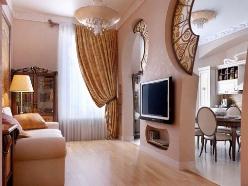Mieszkanie na sprzedaz Warszawa Trzmielow